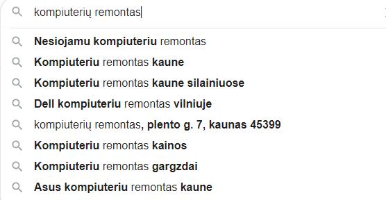 google pvz